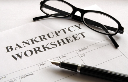 Bankruptcy Consultation